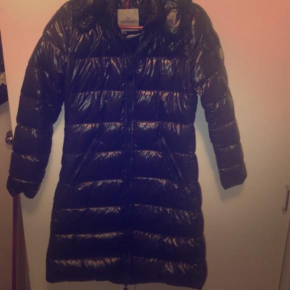 """5a9d5760510 Women's Moncler """"MOKA"""". M_5c3d845003087c37b059561e. Other Jackets & Coats  ..."""